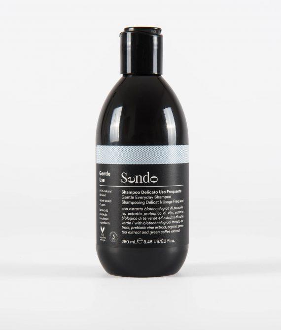 GENTLE EVERYDAY SHAMPOO – Szampon do codziennej pielęgnacji włosów 250ml Sendo