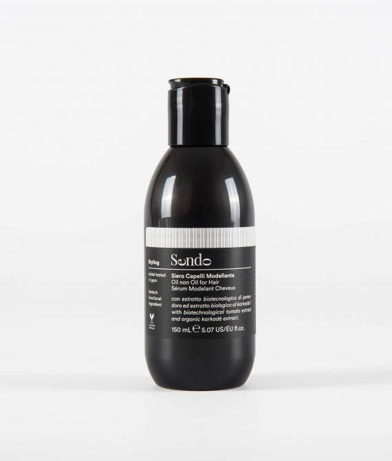 OIL NON OIL FOR HAIR – Olejek modelujący włosy zapobiegający puszeniu 150ml Sendo