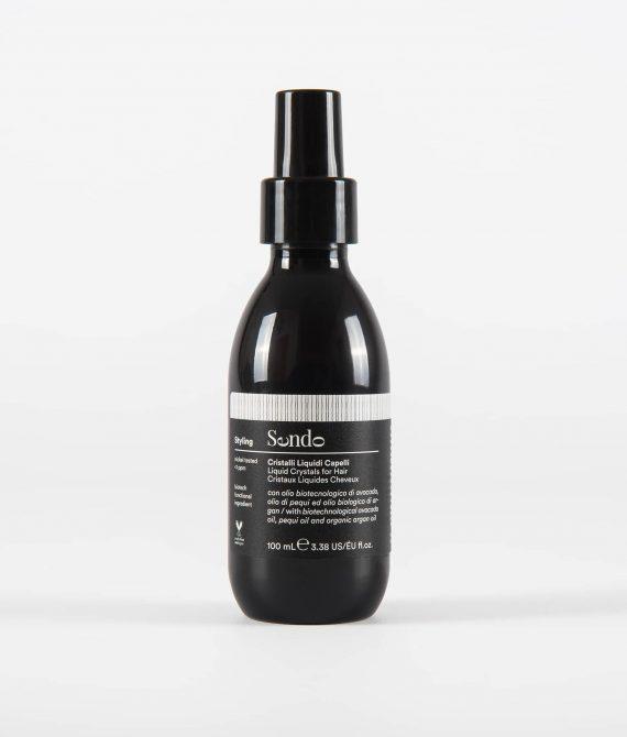 LIQUID CRYSTALS FOR HAIR – Zabezpieczające serum ciekłe kryształki 100ml Sendo