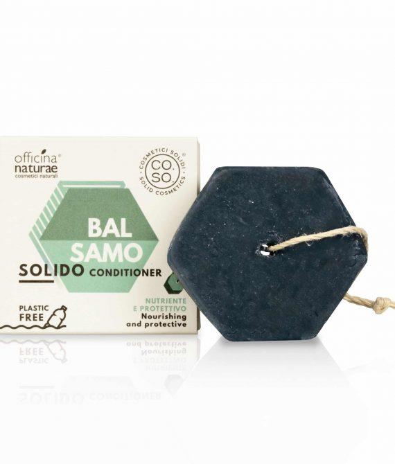 Odżywka w kostce do każdego rodzaju włosów BALSAMO