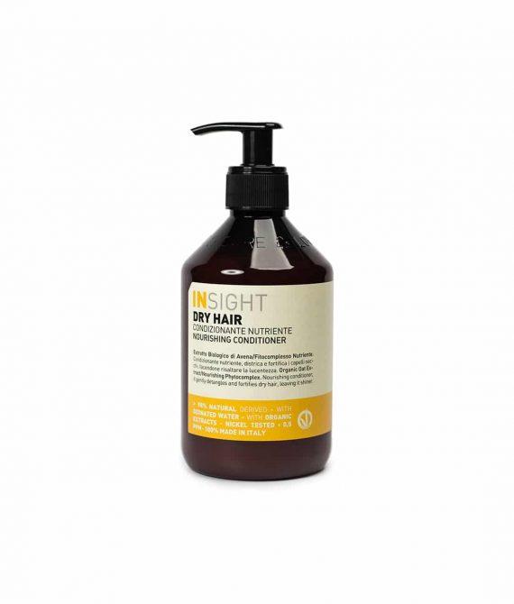 NOURISHING CONDITIONER – Odżywka do włosów suchych 400ml INSIGHT