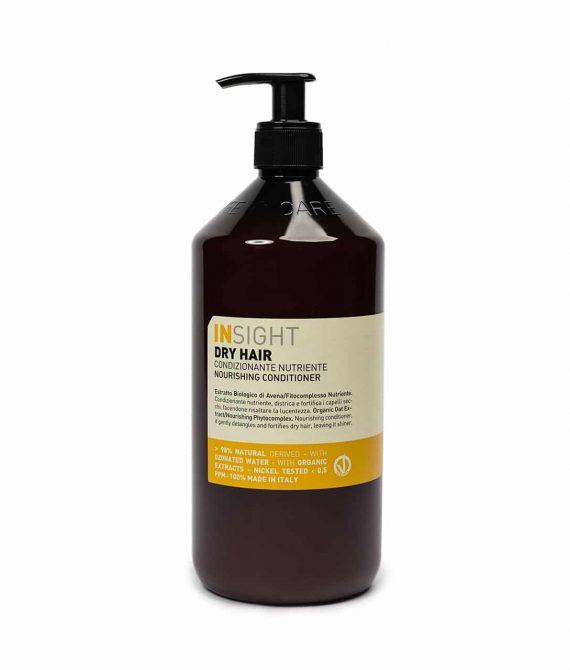 NOURISHING CONDITIONER – Odżywka do włosów suchych 900ml INSIGHT