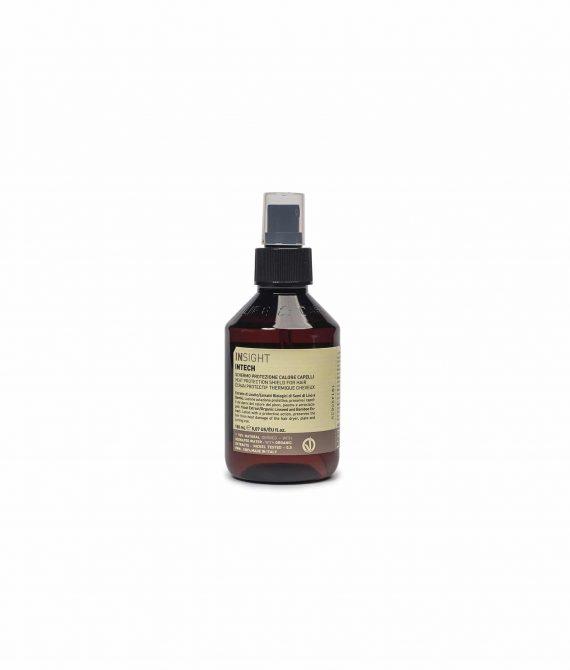 HEAT PROTECTION SHIELD – Ochrona termiczna do włosów 150ml INSIGHT