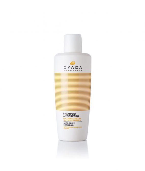 Gyada Anti-Frizz Shampoo – Szampon przeciw puszeniu włosów