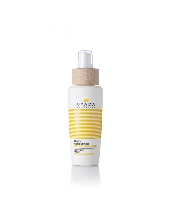 GYADA Anti-Frizz Spray – Spray przeciw puszeniu włosów