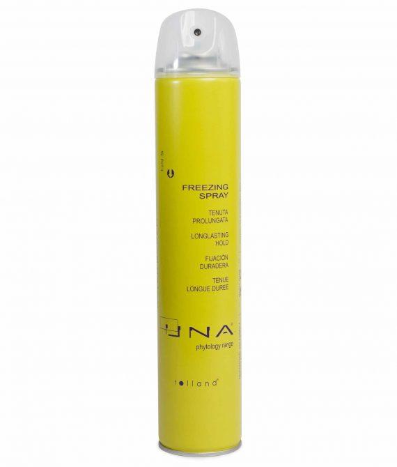 FREEZING SPRAY – Spray zamrażający do włosów 500 ml UNA