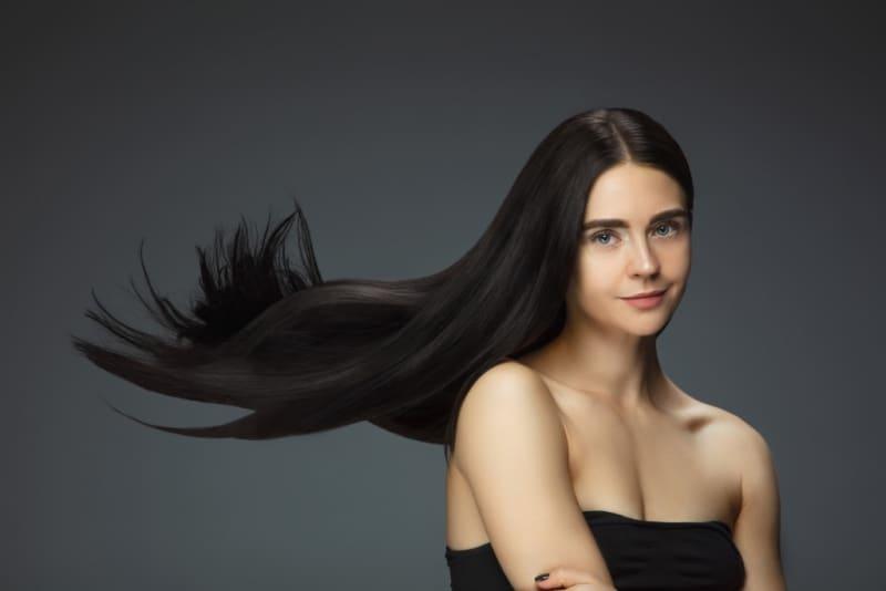 Problemy z włosami – wypadające, połamane, matowe włosy