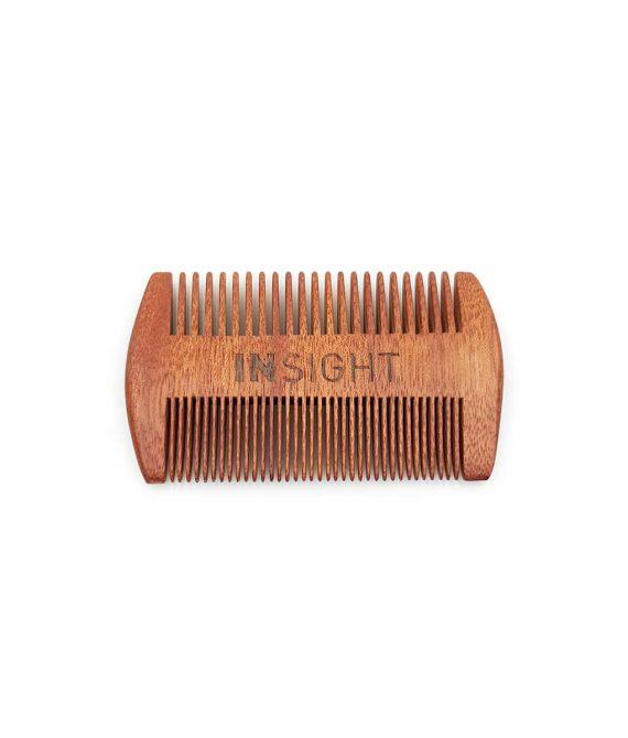 HAIR & BEARD COMB – Grzebień do brody i włosów INSIGHT MAN