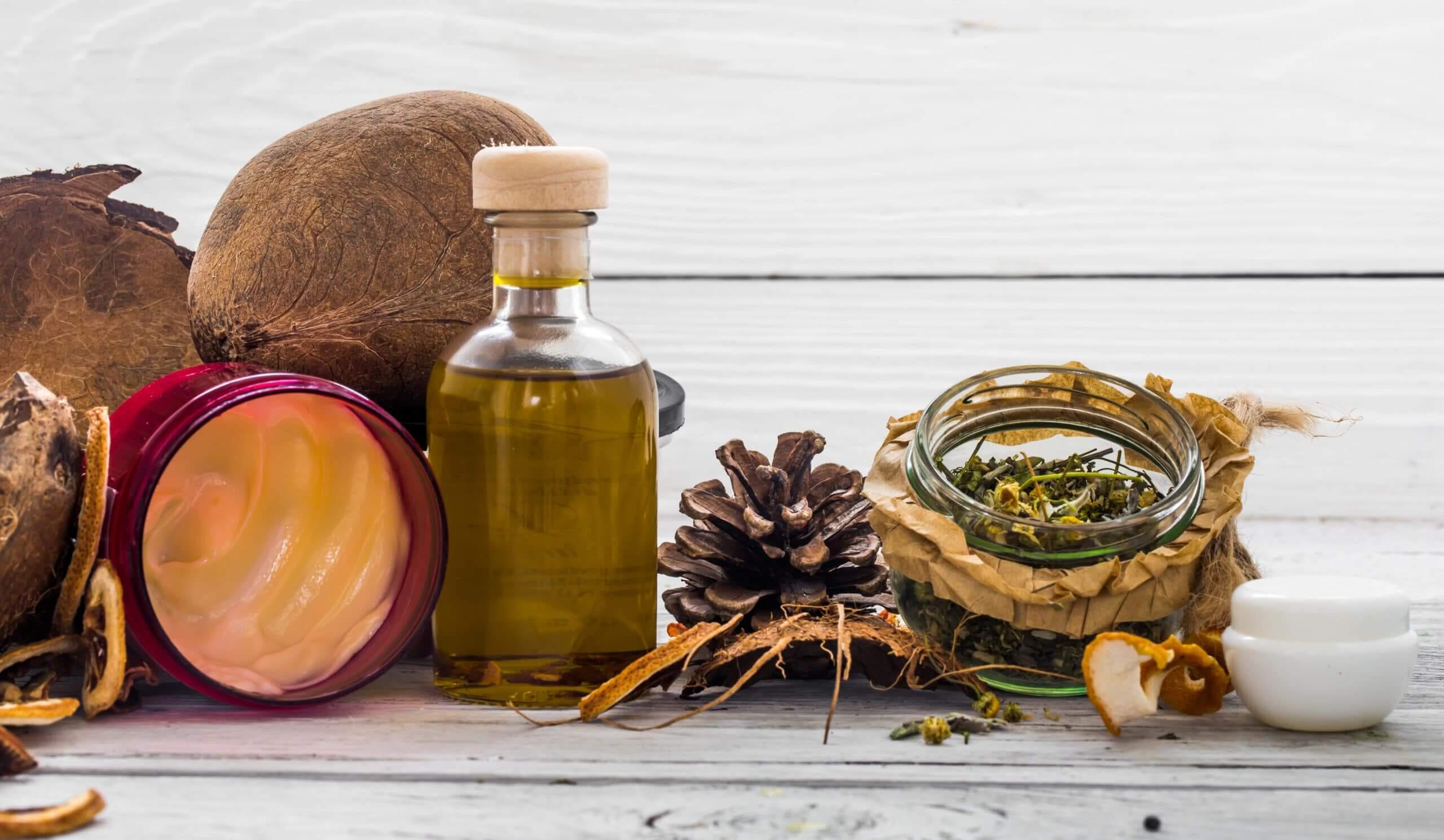 Ekologiczne, bezpieczne – naturalne kosmetyki z produktów spożywczych