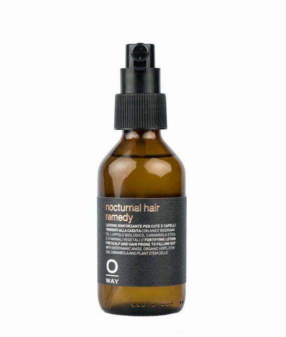 NOCTURNAL HAIR REMEDY – Spray przeciw wypadaniu do skóry głowy i włosów 100ml OWAY MEN