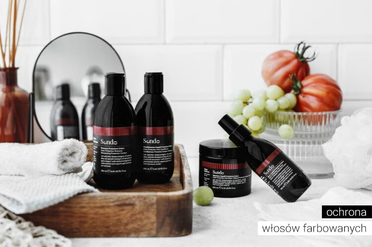 kosmetyki naturalne Sendo