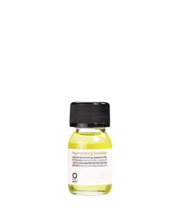 REGENERATING BOOSTER – Rewitalizujące i ochronne serum do twarzy 25ml OWAY BEAUTY