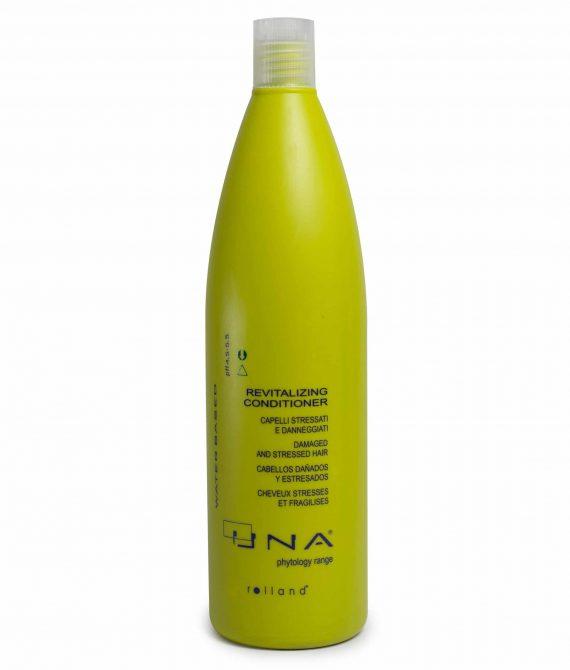REVITALIZING CONDITIONER – Odżywka wzmacniająca do włosów cienkich 1000ml UNA