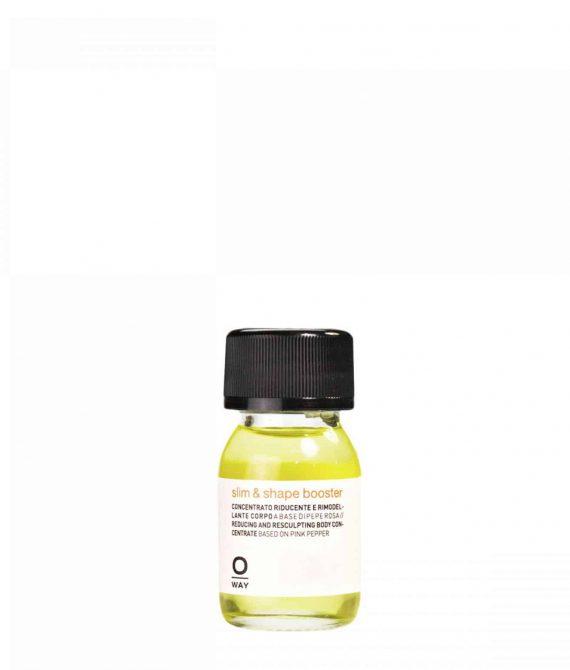 SLIM & SHAPE BOOSTER – Wyszczuplająco-modelujące skoncentrowane serum do ciała 25 ml OWAY BEAUTY