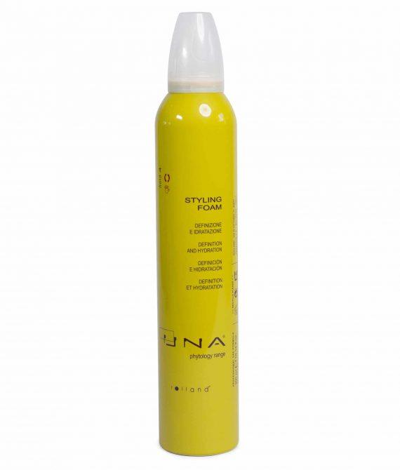 STYLING FOAM – Pianka do stylizacji 300 ml UNA