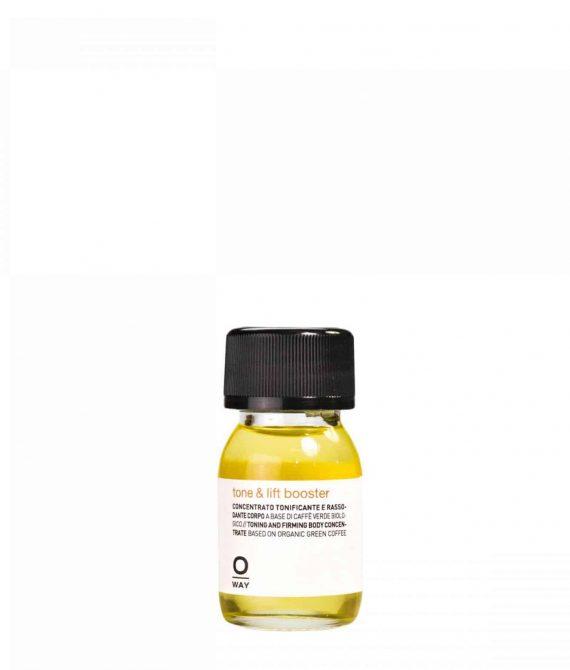 TONE LIFT BOOSTER – Ujędrniająco-modelujące skoncentrowane serum do ciała 25 ml OWAY BEAUTY