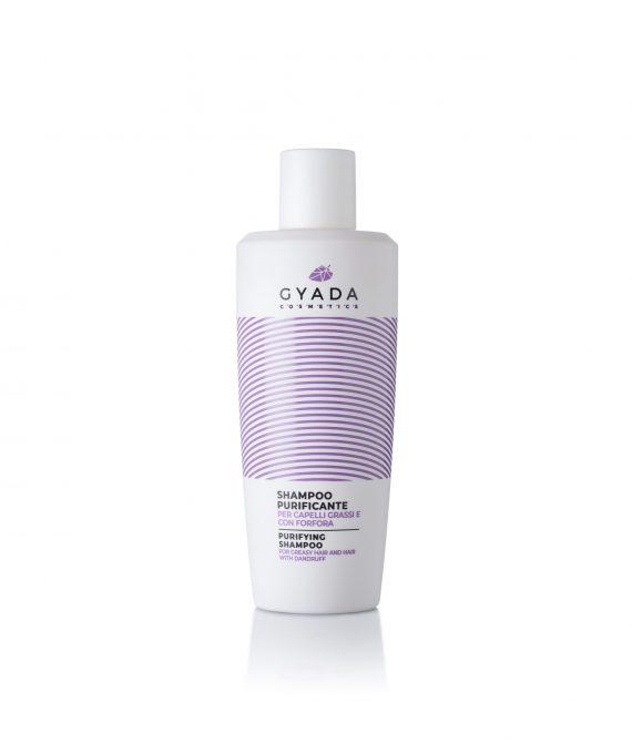 Szampon oczyszczający Gyada – Clarifying Shampoo
